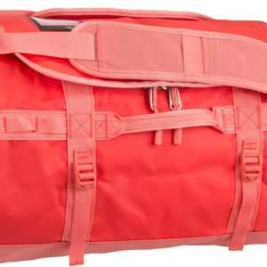 The North Face Reisetasche Base Camp Duffel S Juicy Red/Spiced Coral (50 Liter) ab 108.00 () Euro im Angebot