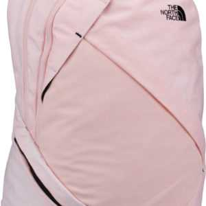 The North Face Rucksack / Daypack Woman's Isabella Pink Salt Light Heather/TNF Black (21 Liter) ab 69.90 () Euro im Angebot