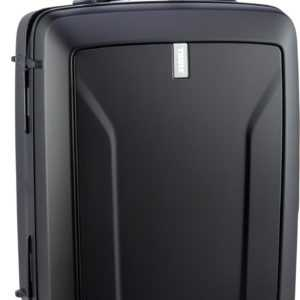 Thule Trolley + Koffer Revolve Widebody Carry-On Black (39 Liter) ab 422.00 () Euro im Angebot
