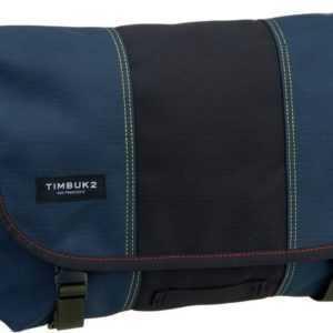 Timbuk2 Notebooktasche / Tablet Classic Messenger S Nautical Bixi (innen: Oliv) (14 Liter) ab 99.00 () Euro im Angebot