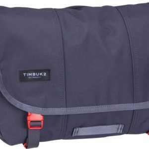Timbuk2 Notebooktasche / Tablet Flight Classic Messenger S Granite/Flame (innen: Rot) (14 Liter) ab 115.00 () Euro im Angebot