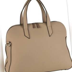 Titan Aktentasche Barbara Pure Business Bag Sand (12 Liter) ab 99.95 () Euro im Angebot