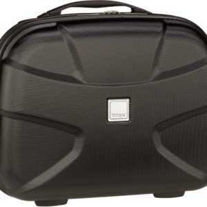 Titan Kulturbeutel / Beauty Case X2 Beautycase Black Shark (23 Liter) ab 80.95 (89.90) Euro im Angebot