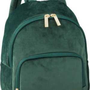 Titan Rucksack / Daypack Barbara Velvet Backpack Forest Green (8 Liter) ab 45.95 () Euro im Angebot