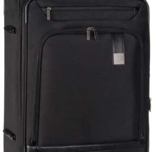 Titan Trolley + Koffer CEO 4w Trolley M exp Black (76 Liter) ab 119.95 () Euro im Angebot