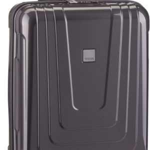Titan Trolley + Koffer X-Ray 4-Wheel Trolley S Dark Stone (40 Liter) ab 149.95 (169.95) Euro im Angebot