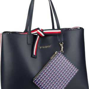 Tommy Hilfiger Handtasche Iconic Tommy Tote Sky Captain ab 119.00 () Euro im Angebot