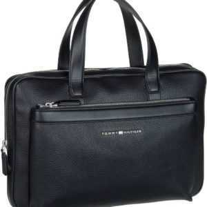 Tommy Hilfiger Notebooktasche / Tablet TH Downtown Slim Computer Bag 4623 Black ab 125.00 () Euro im Angebot