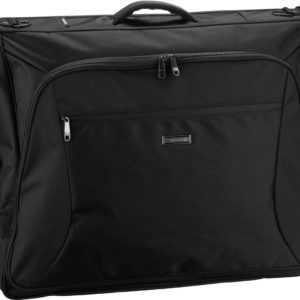 travelite Kleidersack Mobile Kleidersack Business Schwarz (60 Liter) ab 72.90 (89.95) Euro im Angebot