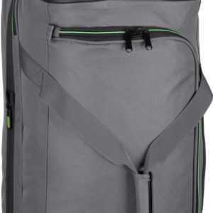 travelite Rollenreisetasche Basics Trolley Reisetasche S Grau (51 Liter) ab 40.90 (49.90) Euro im Angebot