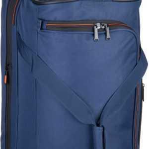 travelite Rollenreisetasche Basics Trolley Reisetasche S Marine (51 Liter) ab 40.90 (49.90) Euro im Angebot
