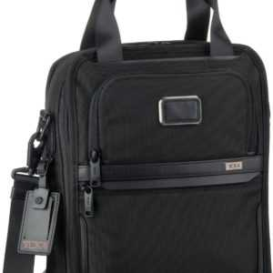Tumi Aktentasche Alpha 3 2203117 Medium Travel Tote Black ab 295.00 () Euro im Angebot