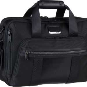 Tumi Aktentasche Alpha Bravo 232308 Murray 3 Way Brief Black ab 465.00 () Euro im Angebot