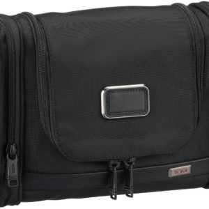 Tumi Kulturbeutel / Beauty Case Alpha 3 2203191 Hanging Travel Kit Black ab 155.00 () Euro im Angebot