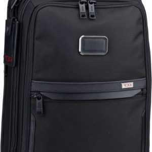 Tumi Laptoprucksack Alpha 3 2603581 Slim Backpack Black ab 455.00 () Euro im Angebot