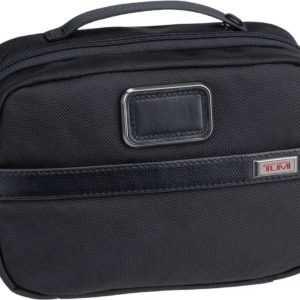 Tumi Reisezubehör Alpha 3 2203193 Split Travel Kit Black ab 94.90 () Euro im Angebot