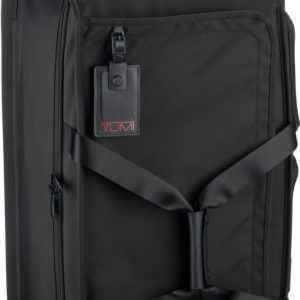 Tumi Rollenreisetasche Alpha 3 2203043 Lg Split 2 Wheel Duffel Black (98 Liter) ab 825.00 () Euro im Angebot