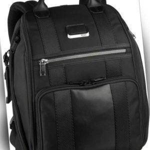 Tumi Rucksack / Daypack Alpha Bravo 232632 Robins Backpack Black ab 375.00 () Euro im Angebot