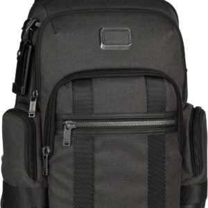 Tumi Rucksack / Daypack Alpha Bravo 232693 Nathan Backpack Graphite ab 395.00 () Euro im Angebot