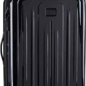Tumi Trolley + Koffer V4 22804069 Ext Trip Exp 4 Wheel Trolley Black (91 Liter) ab 575.00 () Euro im Angebot