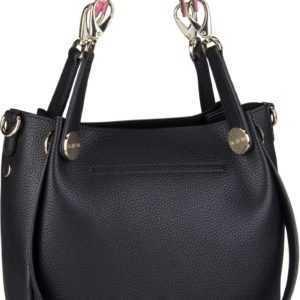 Valentino Handtasche Mila Shopping M01 Nero ab 115.00 () Euro im Angebot