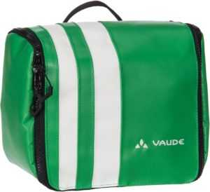 Vaude Kulturbeutel / Beauty Case Benno Apple Green (innen: Grau) (5 Liter) ab 33.90 (40.00) Euro im Angebot