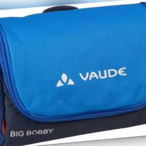 Vaude Reisegepäck für Kinder Big Bobby Blue (innen: Blau) (2 Liter) ab 18.90 (19.90) Euro im Angebot