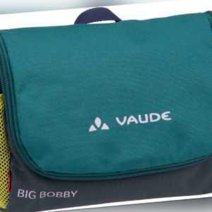 Vaude Reisegepäck für Kinder Big Bobby Petroleum (innen: Petrol) (2 Liter) ab 18.90 (19.90) Euro im Angebot