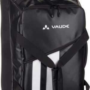 Vaude Rollenreisetasche Rotuma 65 Black (65 Liter) ab 145.00 (180.00) Euro im Angebot