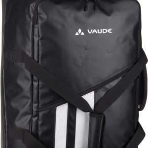Vaude Rollenreisetasche Rotuma 90 Black (90 Liter) ab 161.00 (200.00) Euro im Angebot