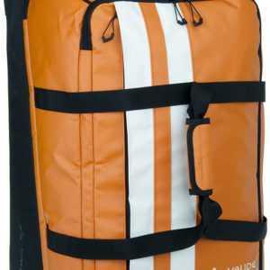 Vaude Rollenreisetasche Tobago 90 Orange (90 Liter) ab 193.00 () Euro im Angebot
