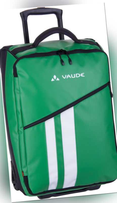 Vaude Trolley + Koffer Rotuma 35 Apple Green (35 Liter) ab 123.00 (150.00) Euro im Angebot