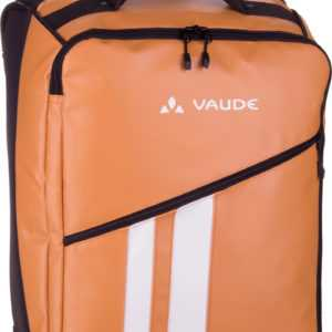 Vaude Trolley + Koffer Rotuma 35 Orange (35 Liter) ab 123.00 (150.00) Euro im Angebot