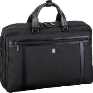 Victorinox Aktentasche Werks Professional 2.0 15'' Laptop Brief Black (16 Liter) ab 224.00 () Euro im Angebot
