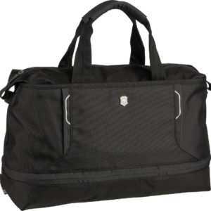 Victorinox Reisetasche Werks Traveler 6 Weekender Black (30 Liter) ab 124.00 (139.00) Euro im Angebot