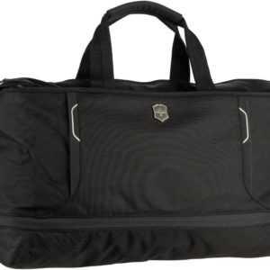 Victorinox Reisetasche Werks Traveler 6 XL Weekender Black (43 Liter) ab 139.00 () Euro im Angebot