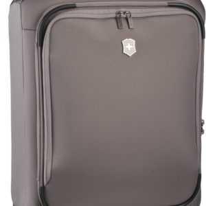 Victorinox Trolley + Koffer Connex Global Softside Carry-On Grey (28 Liter) ab 255.00 (299.00) Euro im Angebot