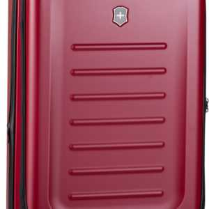 Victorinox Trolley + Koffer Spectra 2.0 Large Expandable Red (77 Liter) ab 416.00 (489.00) Euro im Angebot