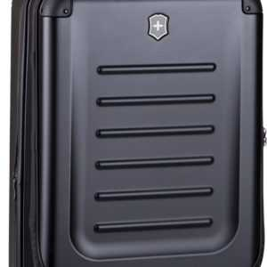 Victorinox Trolley + Koffer Spectra 2.0 Medium Expandable Black (62 Liter) ab 391.00 (459.00) Euro im Angebot