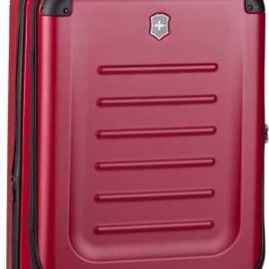 Victorinox Trolley + Koffer Spectra 2.0 Medium Expandable Red (62 Liter) ab 391.00 (459.00) Euro im Angebot