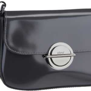 abro Umhängetasche Specchio 28644 Dark Grey ab 179.00 () Euro im Angebot