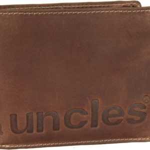 aunts & uncles Geldbörse Matt Vintage Tan Vintage Tan Logo ab 49.95 () Euro im Angebot