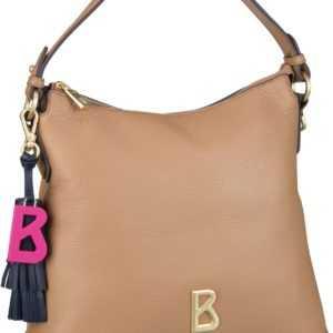 Bogner Handtasche Ladis Marie Hobo MVZ Cognac ab 319.00 (399.00) Euro im Angebot