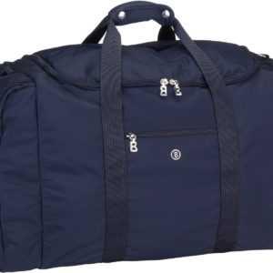 Bogner Reisetasche Verbier Ludo Weekender LHZ Dark Blue ab 199.00 () Euro im Angebot