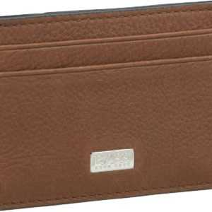 BOSS Brieftasche Crosstown Money Clip Pastel Brown ab 95.00 () Euro im Angebot