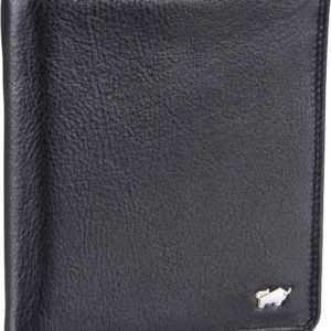 Braun Büffel Geldbörse Golf Edition 90441 Geldbörse Schwarz ab 58.90 (69.90) Euro im Angebot
