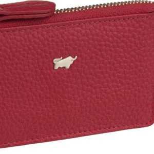 Braun Büffel Schlüsseletui Asti 50400 Schlüsseletui RFID Rot ab 32.90 (39.90) Euro im Angebot