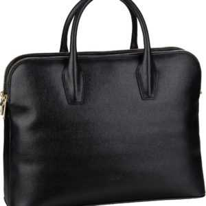 Bree Aktentasche Chicago 3 Black Embossed (17 Liter) ab 397.00 (459.00) Euro im Angebot