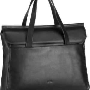 Bree Handtasche Stockholm 45 Black ab 436.00 (499.00) Euro im Angebot