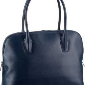 Bree Notebooktasche / Tablet Chicago 2 Dark Blue ab 332.00 (399.00) Euro im Angebot